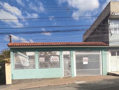 Ver mais detalhes de Casa com 2 Dormitórios  em Jardim São Carlos (Zona Leste) - São Paulo/SP