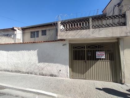 Ver mais detalhes de Casa com 2 Dormitórios  em Jardim São Nicolau - São Paulo/SP
