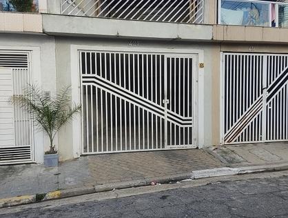 Ver mais detalhes de Casa com 2 Dormitórios  em Burgo Paulista - São Paulo/SP