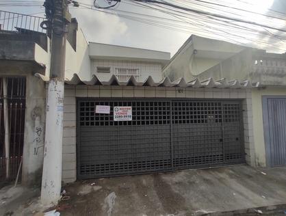 Ver mais detalhes de Casa com 3 Dormitórios  em Vila Bauab - São Paulo/SP
