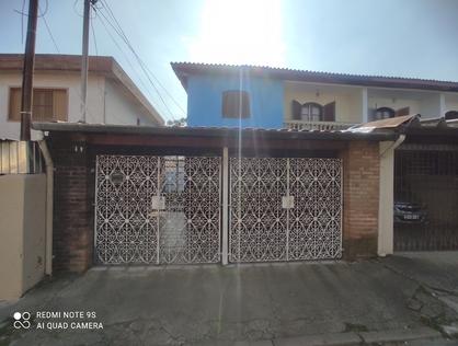 Ver mais detalhes de Casa com 3 Dormitórios  em Burgo Paulista - São Paulo/SP