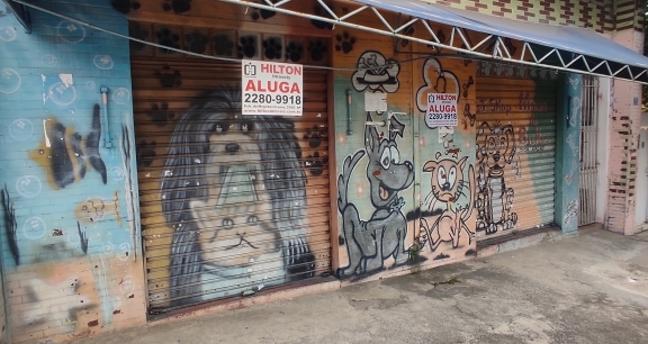 Ver mais detalhes de Comercial com 0 Dormitórios  em Vila Domitila - São Paulo/SP