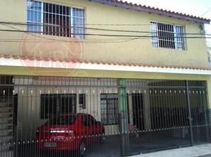 Ver mais detalhes de Casa com 2 Dormitórios  em Jaçanã - São Paulo/SP