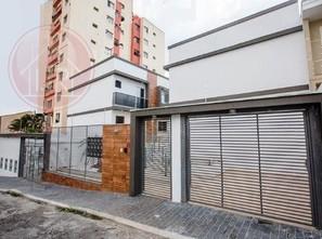 Ver mais detalhes de Casa com 2 Dormitórios  em Parada Inglesa - São Paulo/SP