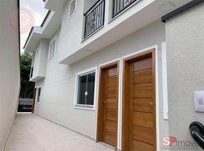 Ver mais detalhes de Casa com 2 Dormitórios  em Jardim Leonor Mendes de Barros - São Paulo/SP