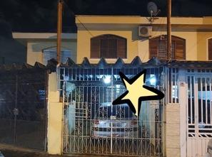Ver mais detalhes de Casa com 2 Dormitórios  em Jardim Modelo - São Paulo/SP