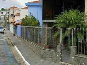 Ver mais detalhes de Casa com 3 Dormitórios  em Paradda Inglesa - São Paulo/SP