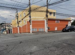 Ver mais detalhes de Apartamento com 1 Dormitórios  em Vila Medeiros - São Paulo/SP