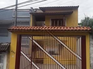 Ver mais detalhes de Casa com 3 Dormitórios  em Vila Silveira - Guarulhos/SP