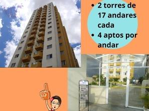 Ver mais detalhes de Apartamento com 2 Dormitórios  em Vila Medeiros - São Paulo/SP