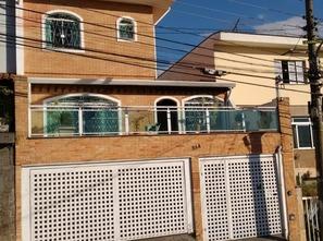 Ver mais detalhes de Casa com 3 Dormitórios  em Vila Dom Pedro II - São Paulo/SP