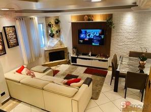 Ver mais detalhes de Casa com 4 Dormitórios  em Vila Pedra Branca - São Paulo/SP