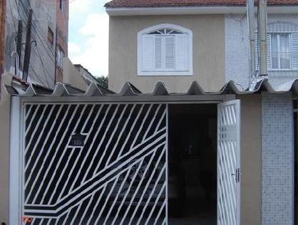 Ver mais detalhes de Casa com 3 Dormitórios  em Jaçana - São Paulo/SP