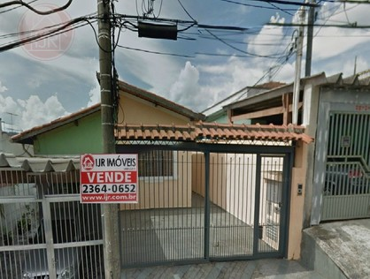 Ver mais detalhes de Casa com 3 Dormitórios  em Vila Nova Mazzei - São Paulo/SP