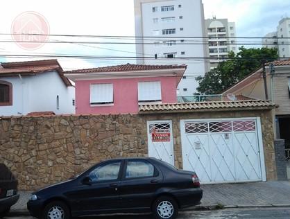 Ver mais detalhes de Casa com 4 Dormitórios  em Parada Inglesa - São Paulo/SP