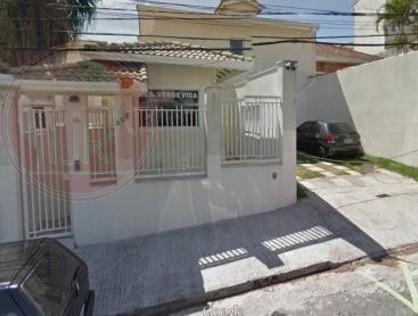 Ver mais detalhes de Casa com 3 Dormitórios  em Jardim Santa Inês - São Paulo/SP