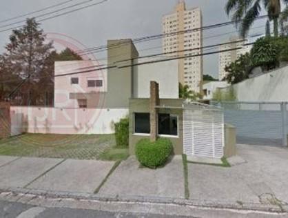 Ver mais detalhes de Casa com 4 Dormitórios  em Vila Albertina - São Paulo/SP