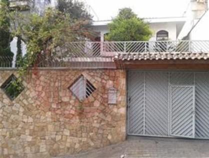 Ver mais detalhes de Casa com 3 Dormitórios  em Santa Teresinha - São Paulo/SP