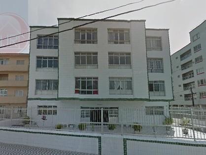 Ver mais detalhes de Apartamento com 1 Dormitórios  em Vila Guilhermina - Praia Grande/SP