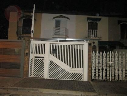 Ver mais detalhes de Casa com 3 Dormitórios  em Mandaqui - São Paulo/SP