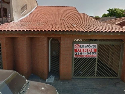 Ver mais detalhes de Casa com 2 Dormitórios  em Vila Isolina Mazzei - São Paulo/SP