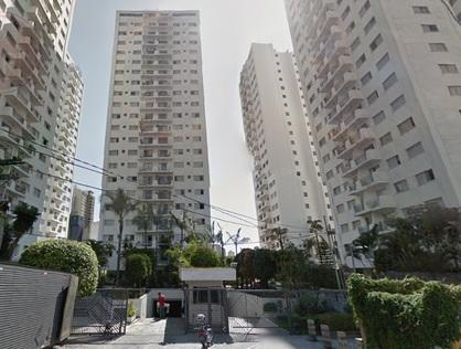 Ver mais detalhes de Apartamento com 2 Dormitórios  em Santana - São Paulo/SP