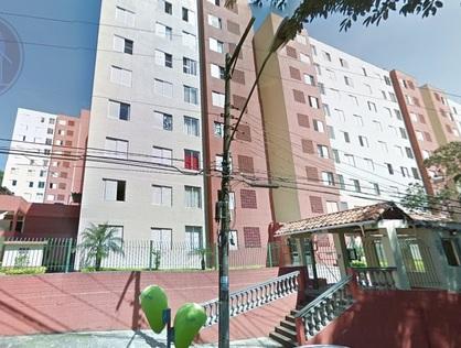 Ver mais detalhes de Apartamento com 3 Dormitórios  em Barro Branco - São Paulo/SP