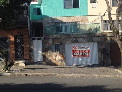 Ver mais detalhes de Casa com 3 Dormitórios  em Vila Paiva - São Paulo/SP