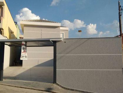Ver mais detalhes de Casa com 2 Dormitórios  em Parque Vitória - São Paulo/SP