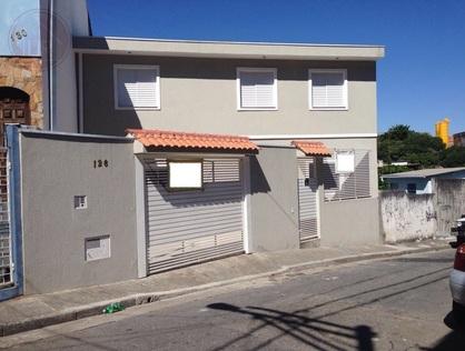 Ver mais detalhes de Casa com 3 Dormitórios  em Vila Isolina Mazzei - São Paulo/SP