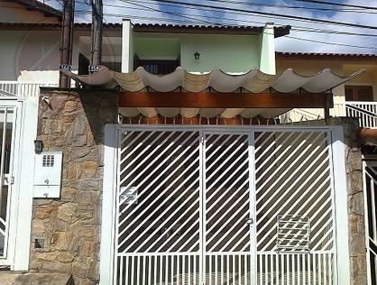Ver mais detalhes de Casa com 2 Dormitórios  em Vila Basileia - São Paulo/SP