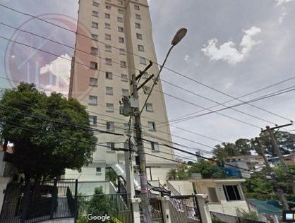 Ver mais detalhes de Apartamento com 2 Dormitórios  em Santa Teresinha - São Paulo/SP