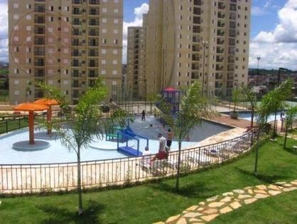 Ver mais detalhes de Apartamento com 3 Dormitórios  em Jardim Albertina - Guarulhos/SP