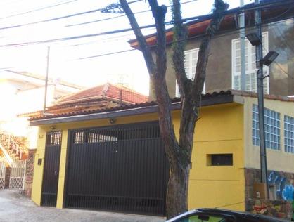 Ver mais detalhes de Casa com 4 Dormitórios  em Jardim São Paulo(Zona Norte) - São Paulo/SP