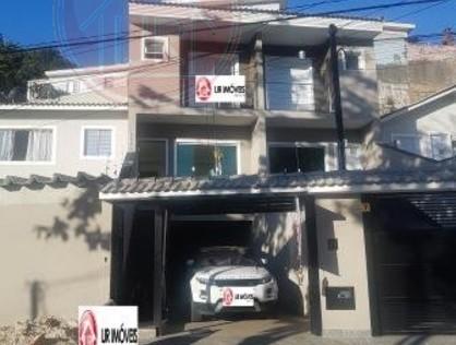 Ver mais detalhes de Casa com 3 Dormitórios  em Tucuruvi - São Paulo/SP