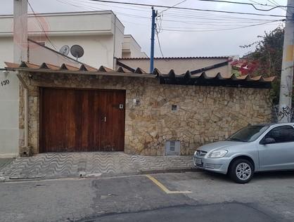 Ver mais detalhes de Casa com 4 Dormitórios  em Mandaqui - São Paulo/SP