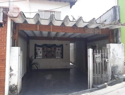Ver mais detalhes de Casa com 2 Dormitórios  em Chora Menino - São Paulo/SP