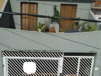 Ver mais detalhes de Casa com 3 Dormitórios  em Carandiru - São Paulo/SP