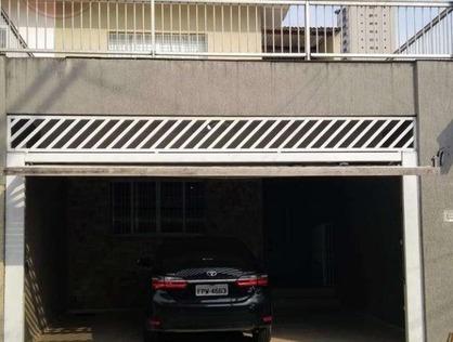 Ver mais detalhes de Casa com 3 Dormitórios  em Lauzane Paulista - São Paulo/SP