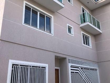 Ver mais detalhes de Casa com 2 Dormitórios  em Vila Dom Pedro II - São Paulo/SP