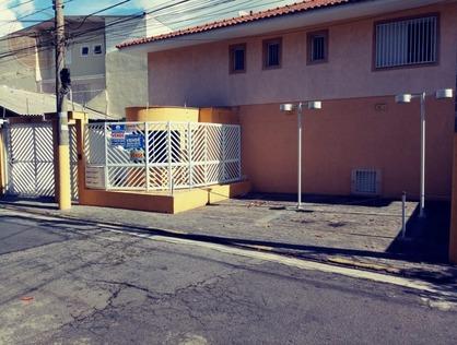 Ver mais detalhes de Casa com 3 Dormitórios  em Vila Guaca - São Paulo/SP