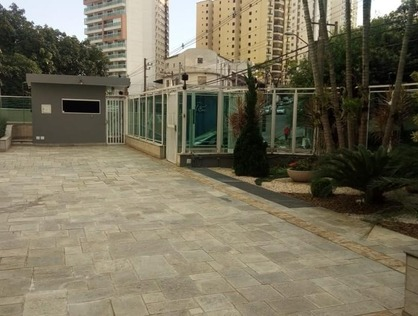 Ver mais detalhes de Apartamento com 4 Dormitórios  em Santa Teresinha - São Paulo/SP