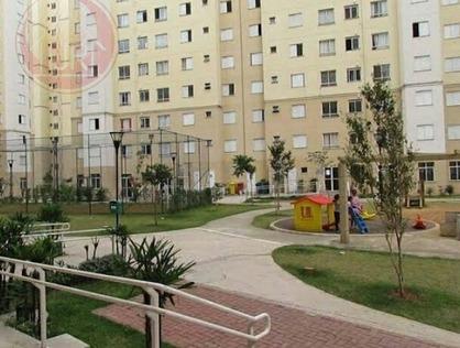 Ver mais detalhes de Apartamento com 2 Dormitórios  em Ponte Grande - Guarulhos/SP