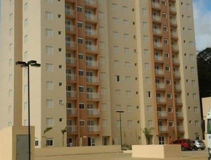 Ver mais detalhes de Apartamento com 2 Dormitórios  em Protendit - São Paulo/SP