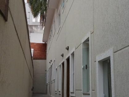 Ver mais detalhes de Casa com 2 Dormitórios  em Vila Vitório Mazzei - São Paulo/SP