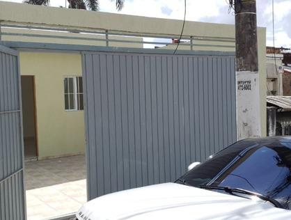 Ver mais detalhes de Casa com 2 Dormitórios  em Vila Santa Terezinha (Zona Norte) - São Paulo/SP