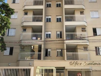Ver mais detalhes de Apartamento com 2 Dormitórios  em Jardim Bom Clima - Guarulhos/SP