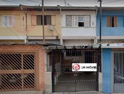 Ver mais detalhes de Casa com 2 Dormitórios  em Jaçana - São Paulo/SP