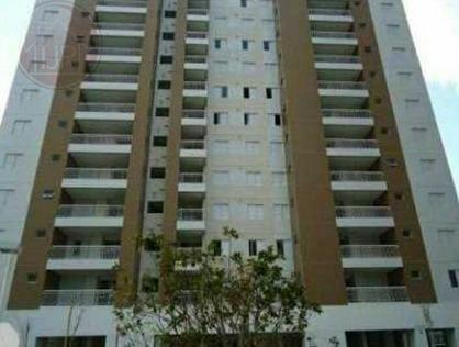 Ver mais detalhes de Apartamento com 4 Dormitórios  em Centro - Guarulhos/SP