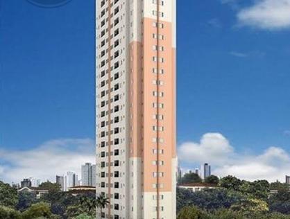 Ver mais detalhes de Apartamento com 3 Dormitórios  em Vila Dom Pedro II - São Paulo/SP